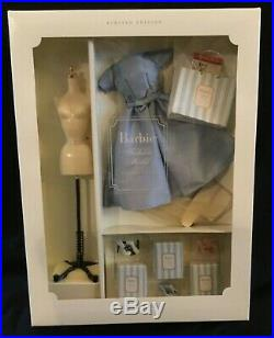 Silkstone Barbie Fashion Model Collection Accessory Pack 2001