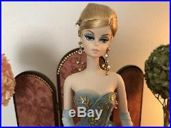 Silkstone Barbie Fashion Model Collection TRIBUTE Barbie Doll 2010