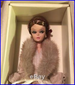 Silkstone Barbie Fashion Model Collection The Interview