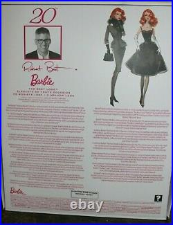 Silkstone Barbie Fashion Model The Best Look NRFB 2020 / Robert Best