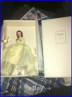 Silkstone Barbie Gala Gown