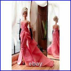 Silkstone Barbie Glam Gown Nrfb