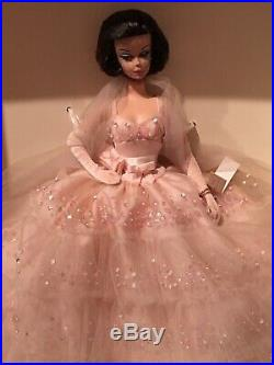 Silkstone Barbie IN THE PINK Robert Best Design Gold Label 2000 #27683