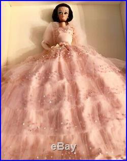 Silkstone Barbie IN THE PINK Robert Best Design Gold Label 2000 #27683 NRFB