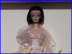 Silkstone Barbie In The Pink Fashion Mattel 2000 Limited Ed. NIB NRFB #27683