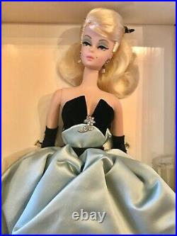 Silkstone Barbie LISETTE Fashion Model 2000 #29650. NRFB