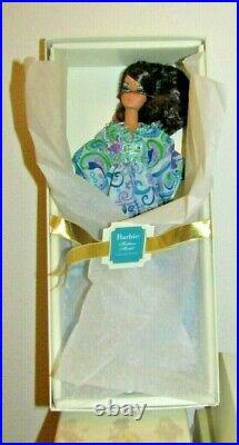 Silkstone Barbie Palm Beach Breeze Nrfb