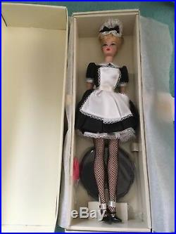Silkstone Barbie- The French Maid