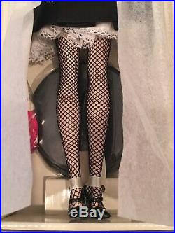 Silkstone Barbie The French Maid New NRFB Fashion Model Collection 2006 A BEAUTY