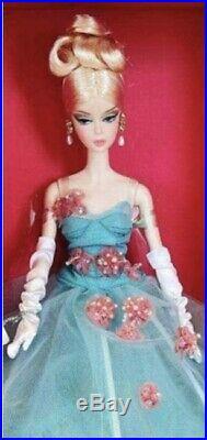 Silkstone Barbie The Gala's Best Doll