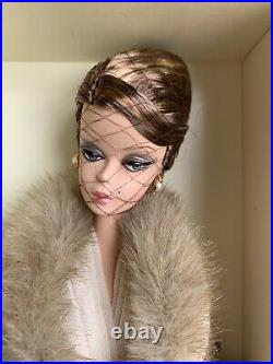 Silkstone Barbie The Interview Fashion Model BFMC Gold Label