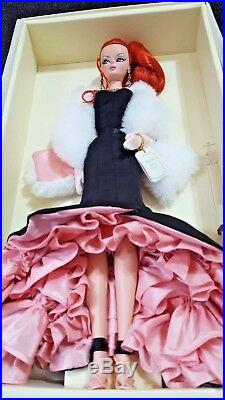 Silkstone Barbie The Siren Fashion Model Collection Gold Label NRFB 2006