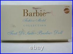 Silkstone Barbie Tout De Suite Limited Edition by Robert Best