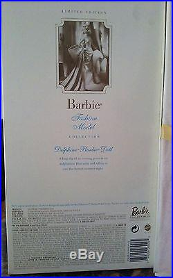 Silkstone Barbie fashion model collection lot of 3