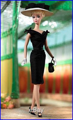 Silkstone City Smart Barbie Doll #B8687, 2003 Mattel