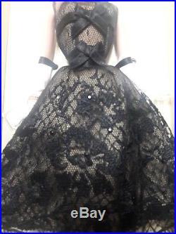Silkstone Cocktail Dress Barbie
