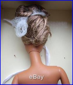 Silkstone Evening Gown AA Barbie Nude Doll