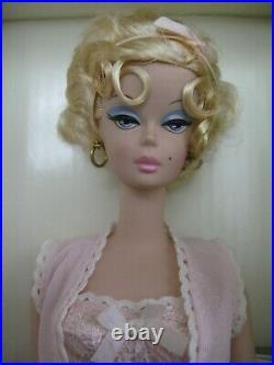 Silkstone Fashion Model Barbie Lingerie Collection 1 2 3 4 5 6 Full Set EUC+ Box