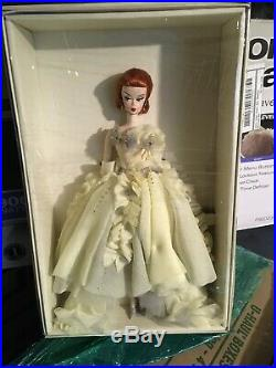 Silkstone Gala Gown Barbie By Robert Best Gold Label Doll Fashion Models
