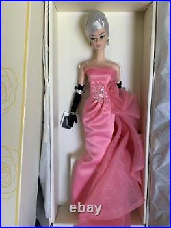 Silkstone Glam Gown Barbie Doll NRFB