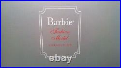 Silkstone Joyeux Barbie Doll Fashion Model Collection Limited Edition B3430