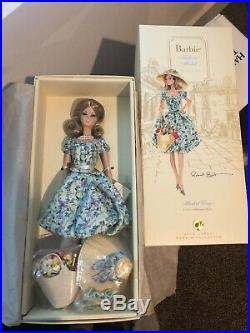 Silkstone Market Day Barbie