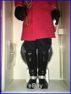 Silkstone Nicolai Ken Doll NRFB