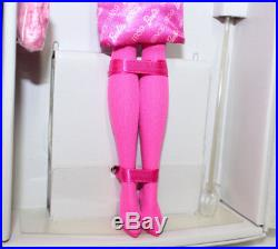 Silkstone Proudly Pink Barbie Doll 60th Anniversary Barbie NRFB 2018 Mattel