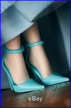 Silkstone The Gala's Best Barbie Doll #GHT69 NRFB Mattel 2020 Platinum label