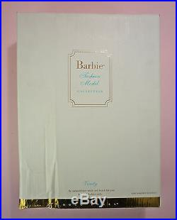 Silkstone Vanity & Bench Nrfb Barbie
