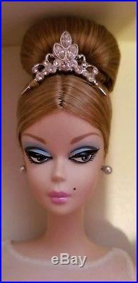 Silkstone barbie prima ballerina