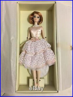 Southern Bell Silkstone Barbie Nrfb