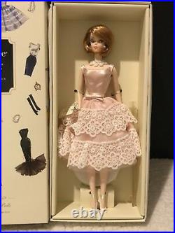 Southern Belle Barbie Fashion Model Collection Gold Label N5009 Silkstone