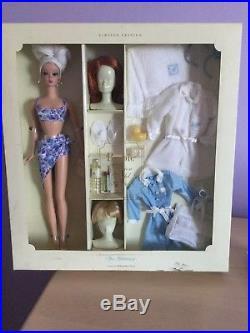 Spa Getaway Barbie