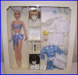 Spa Getaway Barbie Fashion Model Collection in Original Tissue Paper