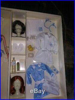 Spa Getaway Barbie Giftset