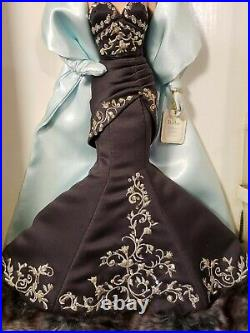 Stolen Magic Silkstone Barbie Doll 2005 Gold Label Mattel G8072 Nrfb