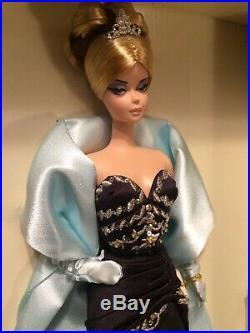 Stolen Magic Silkstone Barbie Fashion Model G8072 2005 NRFB Robert Best