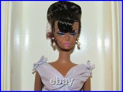 Sunday Best AA Silkstone Barbie Doll #B2520 NRFB 2002 Limited Edition