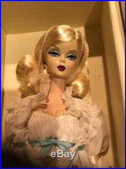 The Ingenue Barbie 2007 Barbie Silkstone Fashion Model Collection (Gold Label)