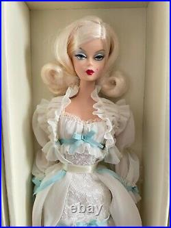 The Ingenue Silkstone Barbie Fashion Model Collection Doll BFMC NRFB