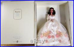 The Lady of the Manor Silkstone Barbie Doll (Barbie Fashion Model Collection)