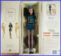 The Usherette Silkstone Barbie Doll (Barbie Fashion Model Collection) (New)