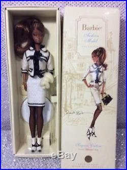 Toujours Couture Aa Silkstone Barbie Model 2007 M3275 Please Read Description
