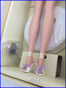 Tout De Suite Gold Label Silkstone Barbie
