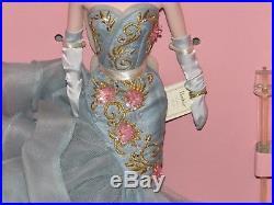 Tribute 10 Years Silkstone Fashion Model Barbie Doll 2010 NRFB #T2155 Gold Label