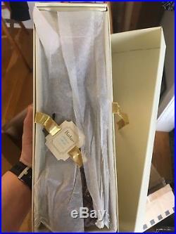 Tweed Indeed Silkstone Barbie Fashion Model 2006 Gold Label