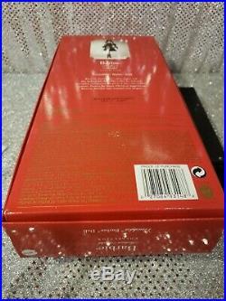 Verushka Silkstone Barbie Doll 2010 Gold Label Mattel T7674 Nrfb