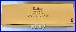 Vintage Rare Silkstone Barbie Collector Violette Platinum Label NRFB #J4254