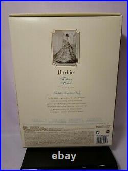 Violette Silkstone Barbie Doll 2005 Platinum Label Mattel J4254 Nrfb